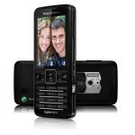 Sony-Ericsson C901